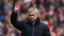 Mourinho se moque encore d'Arsenal et de Wenger