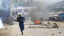 Retour sur les affrontements meurtriers au Burundi