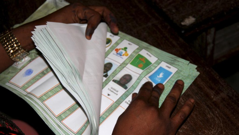 Présidentielle au Togo: John Dramani Mahama et Alassane Ouatara à Lomé