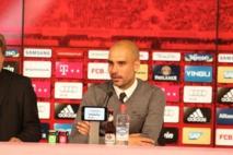 Bayern : Pep Guardiola ne fera pas le triplé