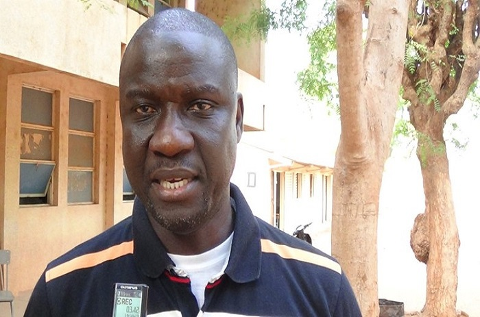Crise scolaire : Abdoulaye Ndoye tient le Gouvernement pour responsable.