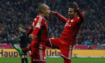 Bayern : Robben et Lewandowski absents face au Barça