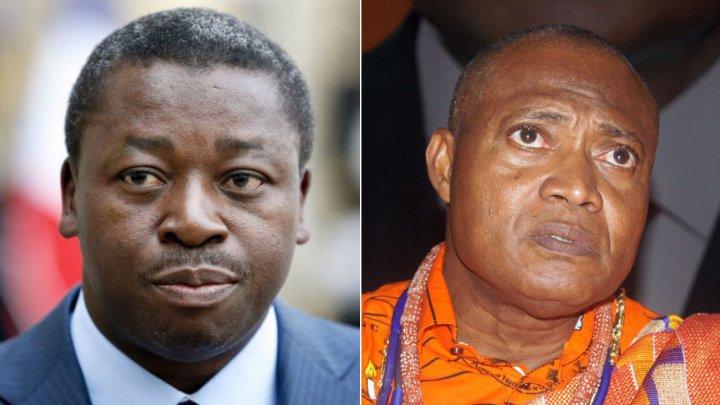 """Présidentielle au Togo: Jean-Pierre Fabre dénonce un """"coup de force électoral"""""""