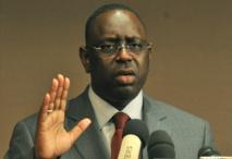 Macky congne sur les ensiegnants : Le salaire du mois d'avril ponctionné