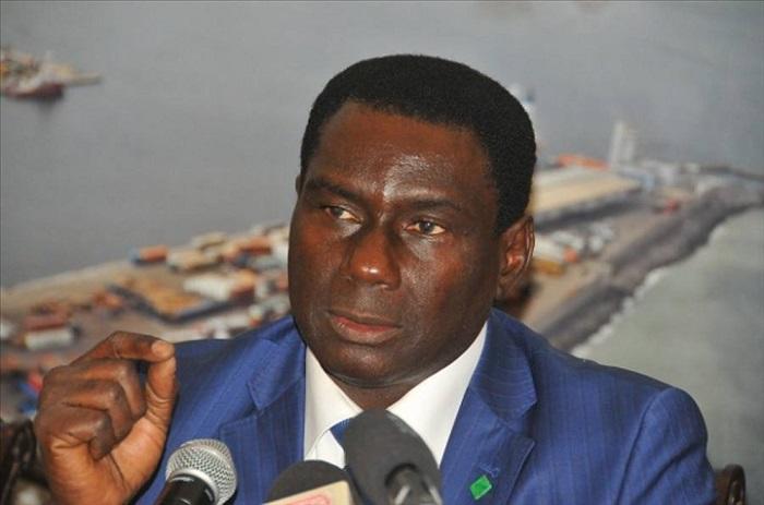 PAD : Cheikh Kanté pour un port émergent.