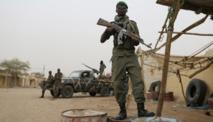 Mali Crise malienne : affrontements meurtriers entre armée et rebelles près de la frontière mauritanienne