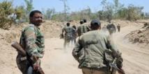 Syrie : 150 soldats assiégés