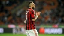 AC Milan : Ménez sévèrement sanctionné !