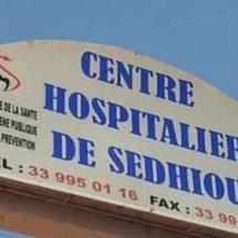 Sédhiou : L'hôpital régional à l'agonie