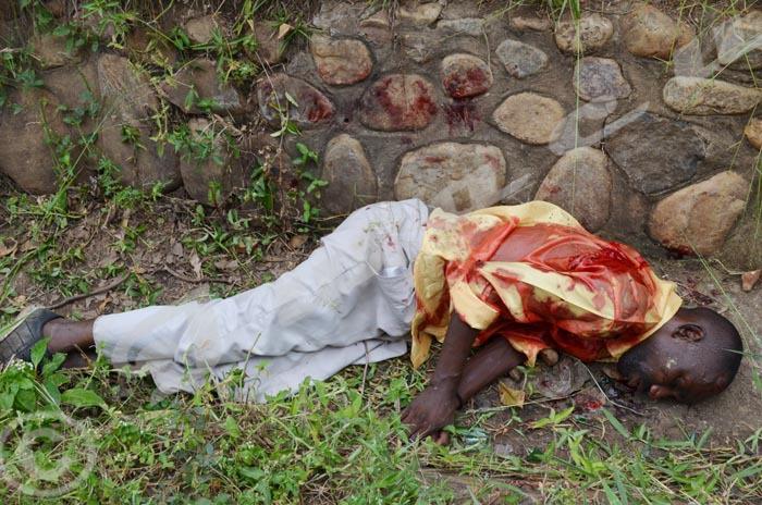 Direct - Burundi : 4 morts, une cinquantaine de blessés, attaque à la grenade contre des policiers