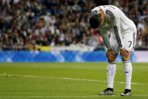 Real Madrid: Les douleurs de Cristiano Ronaldo