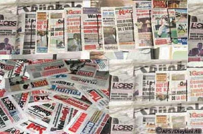 """""""Les journalistes parlent des autres mais jamais d'eux"""" : Mamadou Koumé"""
