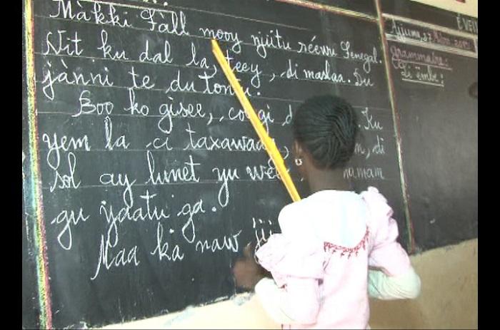 Utilisation des langues nationales à l'élémentaire: 17 milliards sur une durée de 6 ans