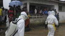 L'OMS va déclarer la fin du virus Ebola au Liberia