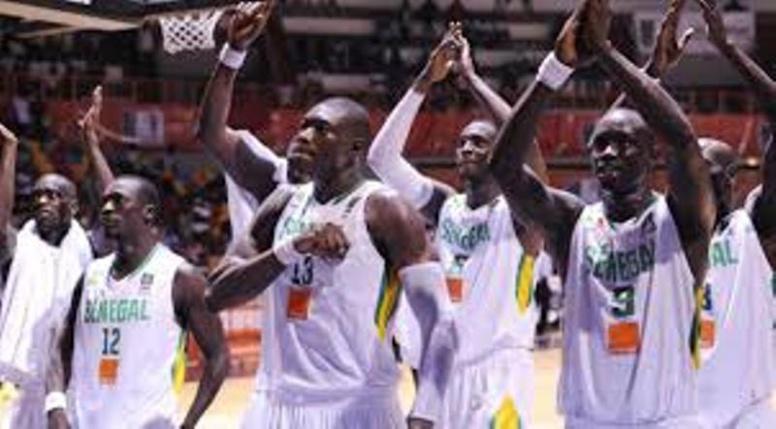 """Afrobasket: la Wildcard qualifie les """"Lions"""""""