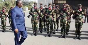 """Envoi de soldats «Jambaars» au Yémen: """"Tout va mal"""" se prononce"""