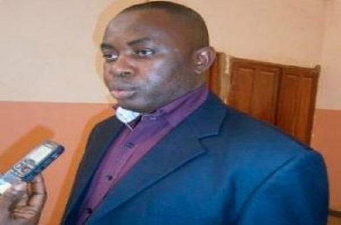 Mamadou Lamine Dianté : «Je suis toujours le coordonnateur du Grand cadre»