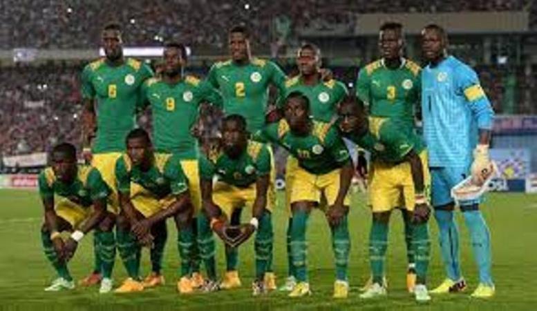 """Classement FIFA: les """"Lions"""" font du surplace"""