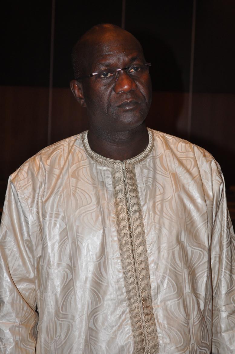 Nouveau DG de la Comptabilité et du Trésor: Qui est Daouda Sembene ?