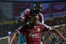 West Ham: Sakho et Kouyaté honorés