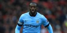 Manchester City: Yaya Touré sur le départ