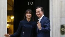 La victoire complète de David Cameron aux élections britanniques