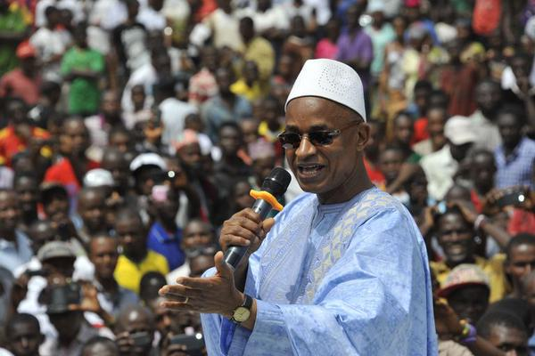 Guinée : des violences reportent la rencontre de l'opposition et du pouvoir
