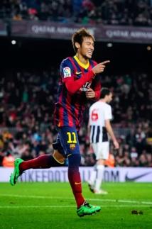 FC Barcelone : Neymar ouvre la porte à Pogba