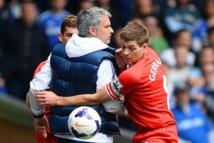 "Mourinho: ""Gerrard , mon plus cher ennemi"""