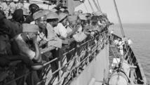 8 mai 1945: la mémoire oubliée des tirailleurs africains