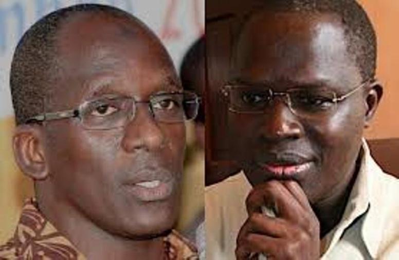 Tournée politique: Abdoulaye Diouf Sarr pêche chez Khalifa Sall