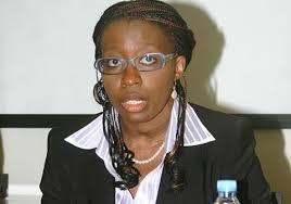 Vera Songmé bloquée au Fouta