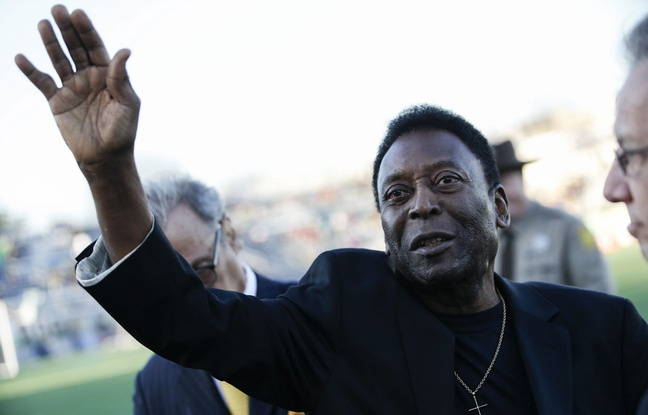 Le Brésil inquiet, Pelé quitte l'hôpital ce samedi