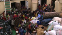 Tanzanie : des Burundais cherchent asile