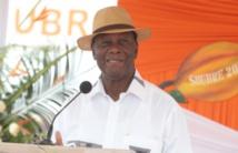 """Pro-Gbagbo en exil: Sur 200.000 individus """"à peu près 50.000"""" sont encore hors du pays (Ouattara)"""