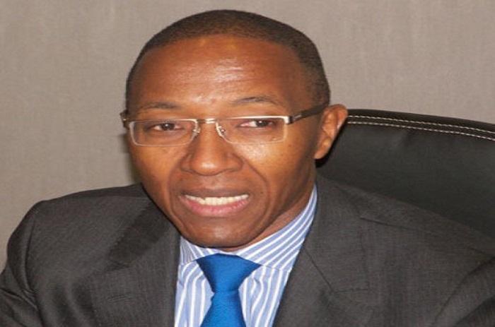 """Abdoul Mbaye-Envoi de 2100 soldats : """"Le recul n'est plus permis"""""""
