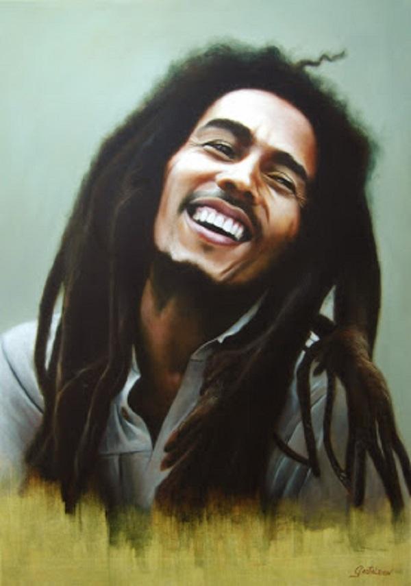 Bob Marley - Comment et pourquoi la légende vit toujours