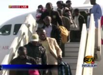En situation difficile, rapatriement tous azimuts de Sénégalais