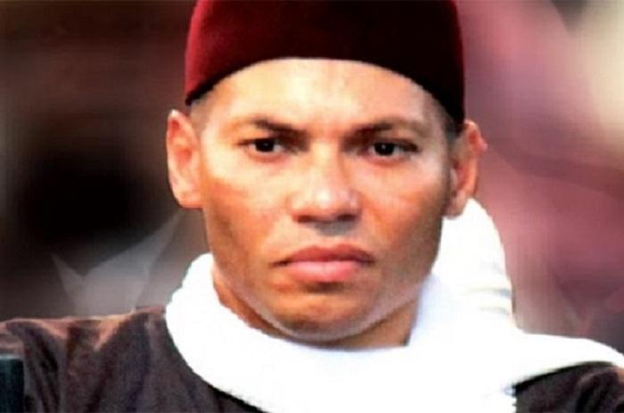 Karim Wade : «Macky Sall doit retourner dans l'opposition en 2017»