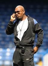 El hadji Diouf « il nous manque des joueurs de caractère »
