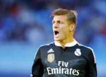 LDC-1/2 finale retour: Compos probables de Real vs Juventus