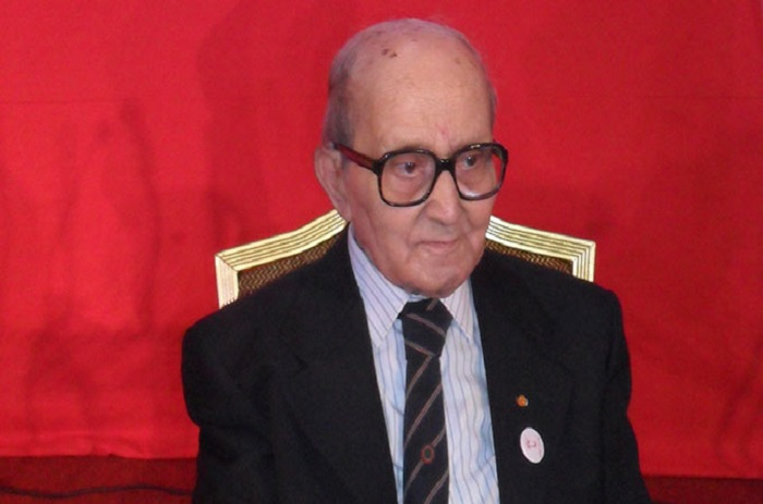 L'érudit tunisien Mohamed Talbi : Le Coran n'interdit ni l'alcool, ni la prostitution, ni l'homosexualité