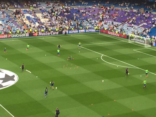 Direct C1-1/2 finale retour: Contre Juventus, ça passe ou ça casse pour Real