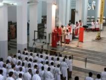 40e jour après pâque : la communauté chrétienne célèbre l'Ascension ce jeudi