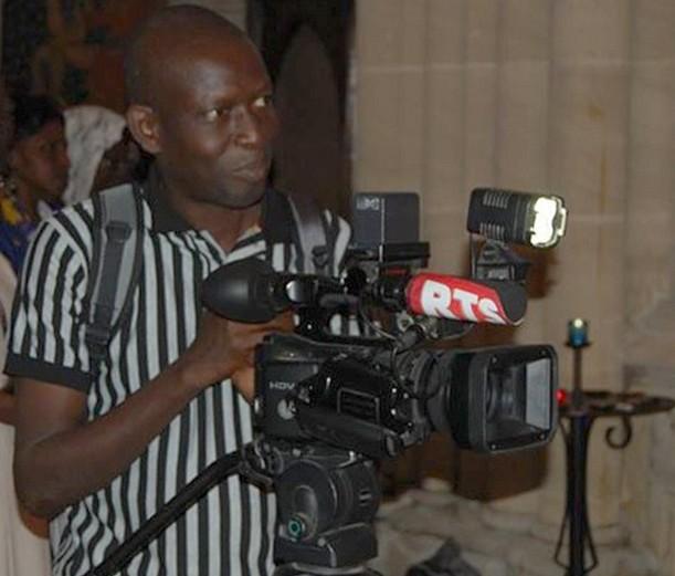 Sénégal Agression de Jérôme Gomis: Les techniciens de presse réclament justice
