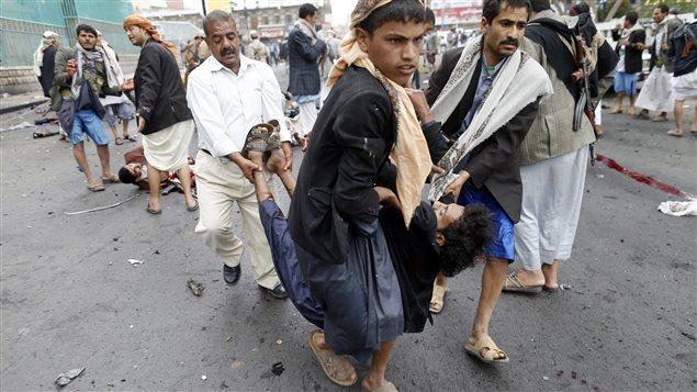 Yemen: les combats se poursuivent, 10 morts