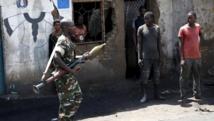 Burundi: l'arrestation de 3 généraux putschistes en direct