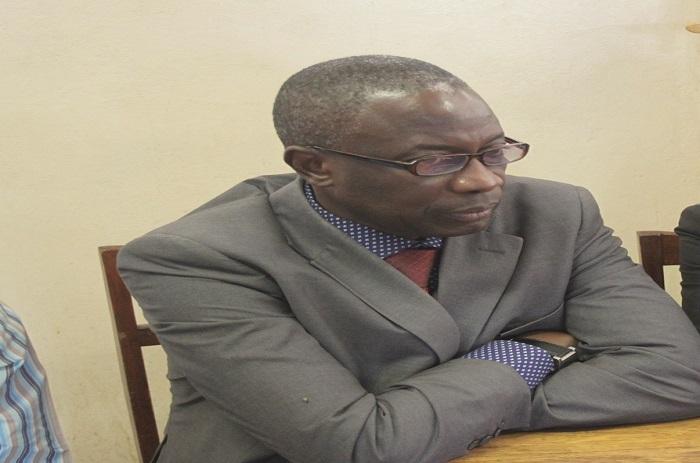 «Tous Les grands conflits en Afrique sont liés à l'accaparement des terres : Mignane Diouf.