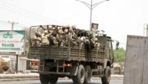 Nigeria: Boko Haram s'empare de la ville stratégique de Marte