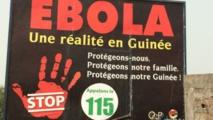 Guinée : 7 nouveaux cas d'Ebola